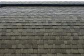 Aszfalt tető