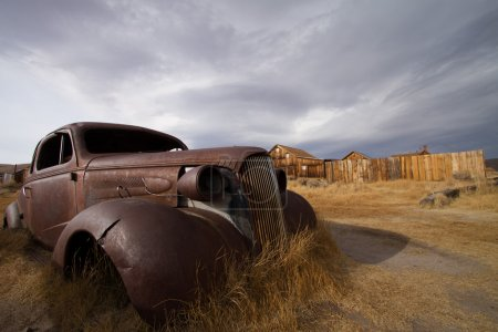 Ghost Town USA