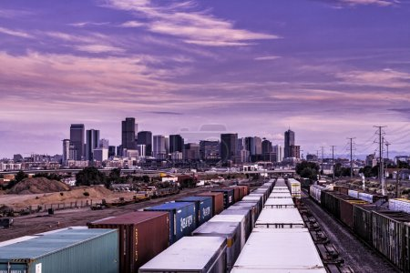 Denver Railways