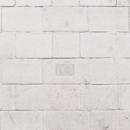 block brick wall