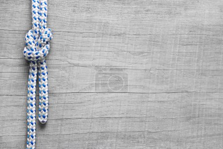 Knots nautical background