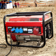 Generator for electric power supplies...