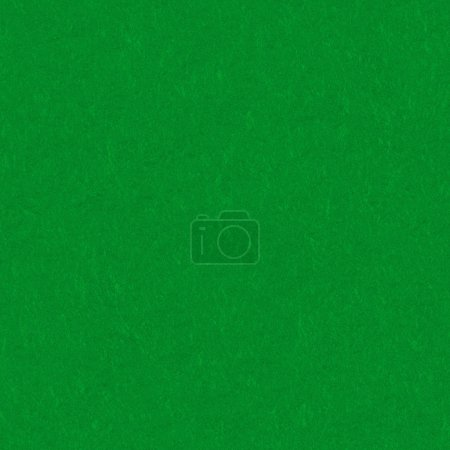Computer generated texture of green worn shabby po...