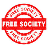 Stamp of Libertarians