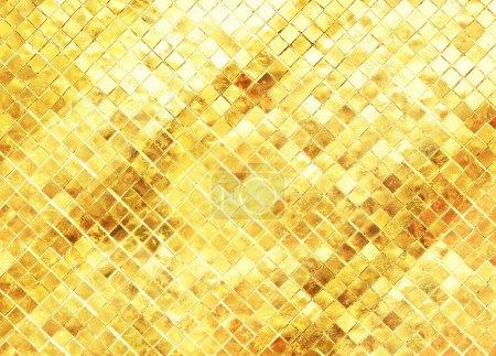 Foto de Fondo brillo textura oro - Imagen libre de derechos