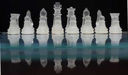 The Chess Army