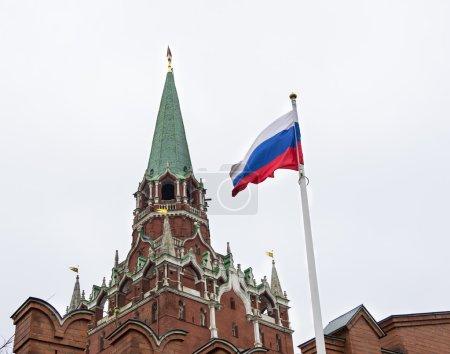 Red square museum
