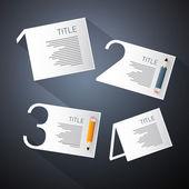 Steps for Tutorial Infographics
