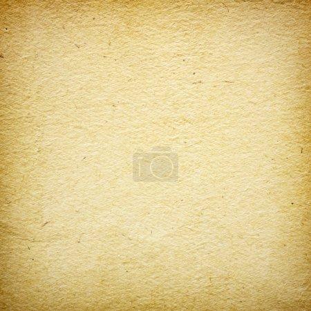 Texture on vintage paper