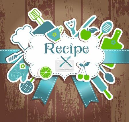 illustration de la recette