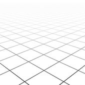 Abstract background of vision perspective