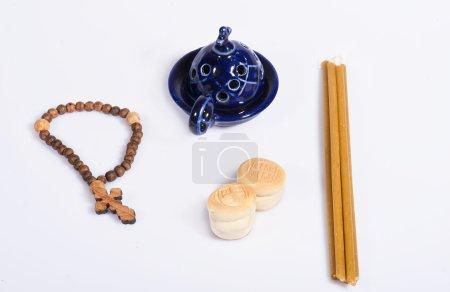 Orthodoxy elements