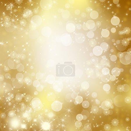 Photo pour Sterren van het nieuwe jaar, de textuur - image libre de droit