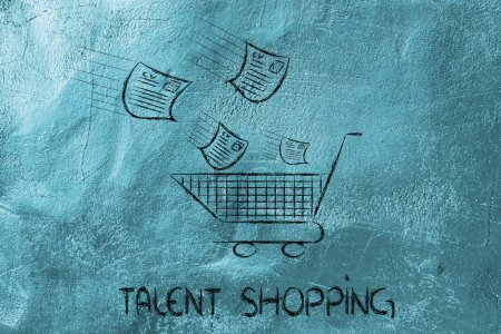 Shopping for the best skills