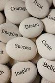 Inspirativní kameny