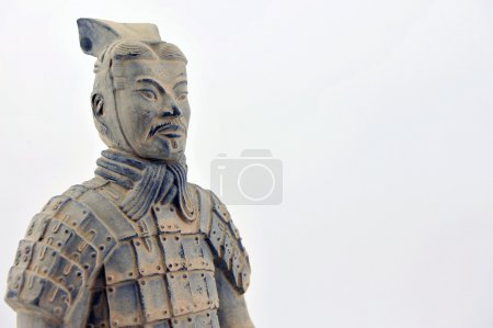Chinese warrior is a strong team in the world of the china
