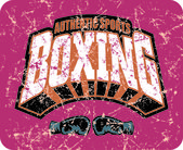 Boxing authentic