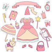 My little princess set