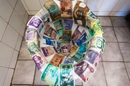 Fiat Paper Money Extinct
