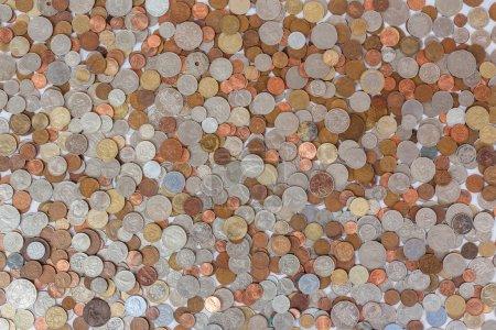 Fiat Coins Money Extinct
