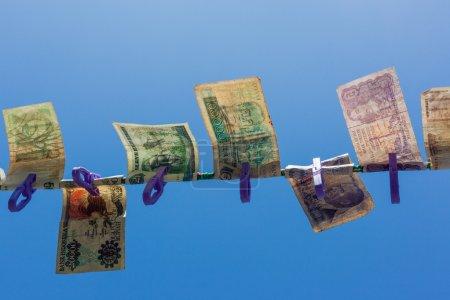 Fiat Paper Money Pegged Extinct