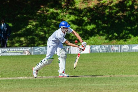 Cricket 1st Teams High Schools