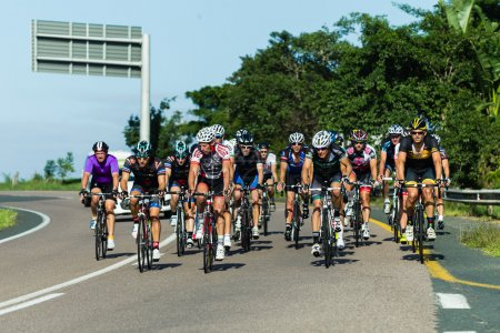Riders Cycling Road Champs