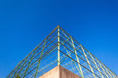Steel Frame building Structure