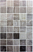 Mosaic Tiles Grey Charcoal Colors Background Design