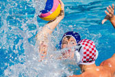 Water-Polo Mens Nationals Action