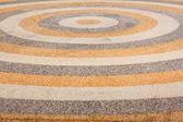 Kruh design kámen podlahové dlaždice