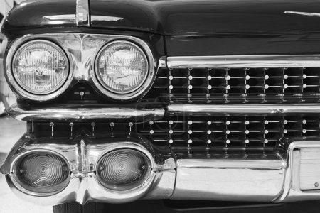 1959 Cadillac Fleetwood on Display