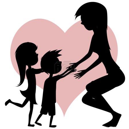Hug Your Mom!