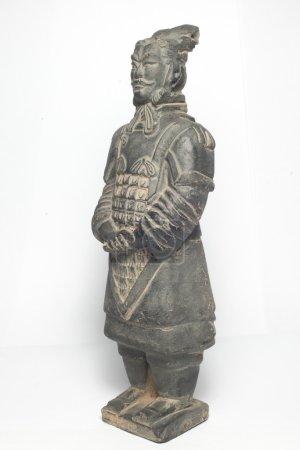 Terra Cotta Warriors(General)