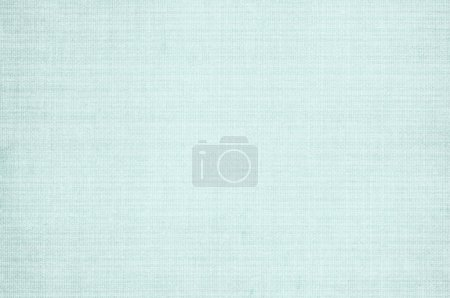 Light blue canvas texture paper background