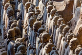 """The Terracotta Army or the """"Terra Cotta Warriors and Horses"""""""