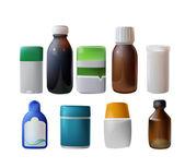 Medicine containers