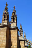 Chapel in Granada