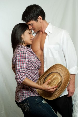 Photo for Attractive couple - Royalty Free Image