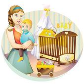 Mother nursery