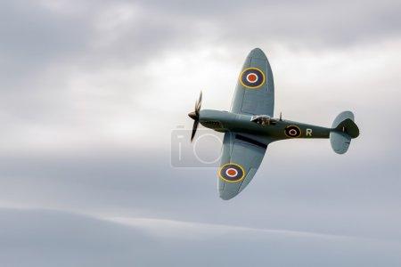 Photo pour Supermarine Spitfire Pr Xi Pl965 - image libre de droit