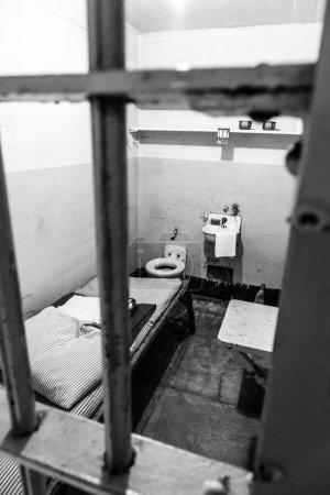 Echoes of Alcatraz