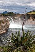 Maruia waterfall