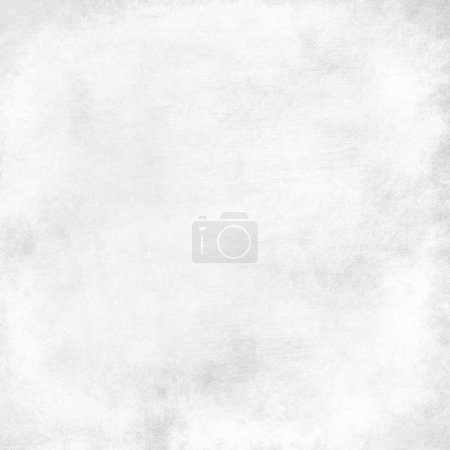 Abstract gray background of white paper canvas black texture