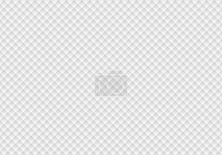 Photo pour Fond ou texture murale en plastique blanc - image libre de droit