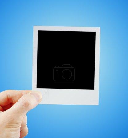 Photo (instant)