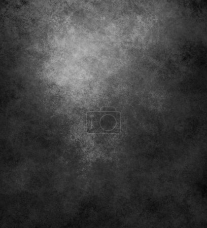 Photo for Dark background texture - Royalty Free Image