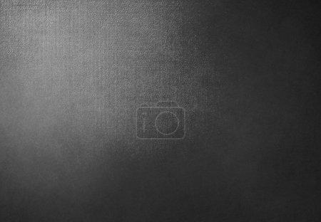 Photo pour Fond noir abstrait, texture sombre . - image libre de droit