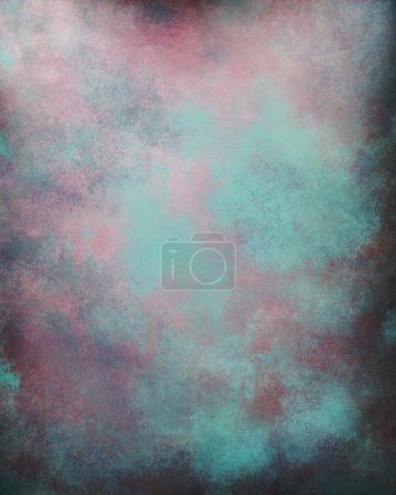 Photo for Grunge texture, distressed funky background - Royalty Free Image