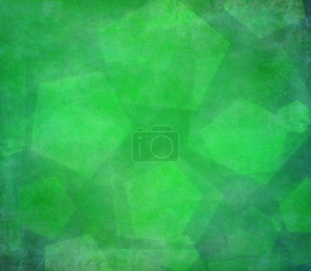 Green fresh background